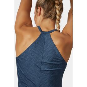 Mountain Hardwear Mighty Stripe Top Kobiety, zinc